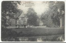"""Booischot - Boisschot - Heyst-op-den-Berg - Het """"Hof Terlaecken"""" Achterkant (Heist Op Den Berg) - - Heist-op-den-Berg"""