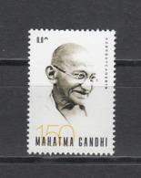 Azerbaijan MNH** 2019 Mi 1450 150th Birth Anniversary Of Mahatma Gandi - Azerbaïdjan