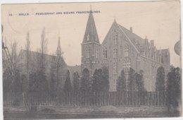 Melle - Pensionaat Van De Zusters Franciscaners - Melle