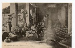 Tonkin - Nan-dinh - Distillerie De Fleurs Et D'alcool - Viêt-Nam