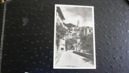 2762 - LUCERAM - Entrée Du Village - Lucéram