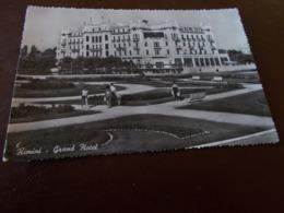 B737  Rimini Grand Hotel Viaggiata - Rimini