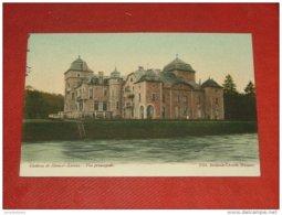HAMOIR  -  Château De Hamoir - Lassus - Vue Principale - Huy