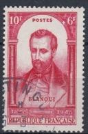 +France 1948. Révolution 1848. Blanqui. Yvert 800. Cancelled - Usati