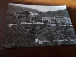 B737  Sezze Romano Parco E Chiesa Viaggiata - Altre Città