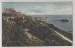 Folkestone The Lees 1903 - Folkestone