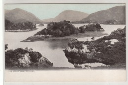 Killarney The Upper Lake - Kerry