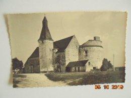 Vou. Chateau Du Verger. Aignan Et Bernard PM 1957 - Andere Gemeenten