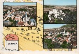 LEYMEN ( 68 ) - Cpsm - France