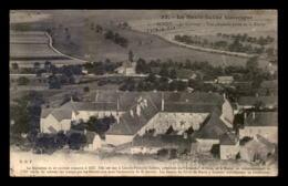 70 - MOREY - LE COUVENT - Autres Communes