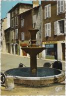 16 Confolens   La Fontaine - Confolens