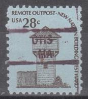USA Precancel Vorausentwertung Preo, Locals Massachusetts, Otis 841 - Vereinigte Staaten