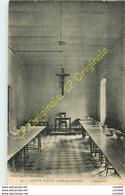26.  Abbaye SAINTE ANNE DE BONLIEU .  Le Réfectoire . - Francia
