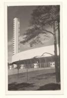 Postcard Finland Helsinki Helsingfors Stadion Olympic Stadium Unposted - Finlande