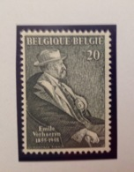 PDG. Cl1. P34.2. Fraîcheur Postale. Sans Charnière. COB. 967 - Bélgica