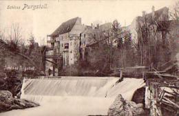 NÖ - Schloss Purgstall - Purgstall An Der Erlauf