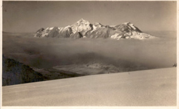 Blick Vom Stoos G. Rigi (7321) * 1926 - SZ Schwyz