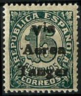 Tánger Nº 130 En Nuevo - Maroc Espagnol