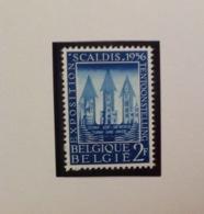 PDG. Cl1. P35.2. Fraîcheur Postale. Sans Charnière. COB. 990 - Bélgica