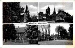 Gruss Aus Bevenrode - Braunschweig