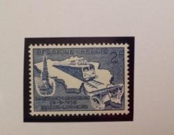 PDG. Cl1. P35.5. Fraîcheur Postale. Sans Charnière. COB. 996 - Bélgica