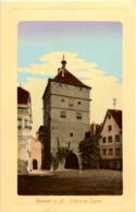 Rottweil A. N. - Schwarze Turm - Rottweil