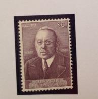 PDG. Cl1. P35.6. Fraîcheur Postale. Sans Charnière. COB. 997 - Bélgica