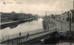 Louvain - Le Canal - Leuven