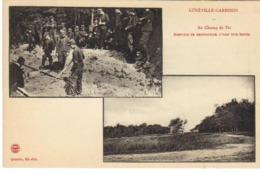 LUNEVILLE GARNISON - Au Champ De Tir - Luneville