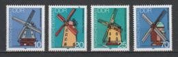 DDR  Xx  1981     MI  2657-60  -     Postfrisch     -    Vedi  Foto ! - Nuovi