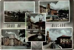 Saluti Da Monsano - Italie