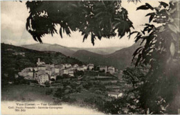 Vico - France