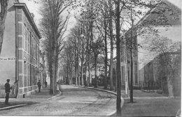 Ginneken - Breda