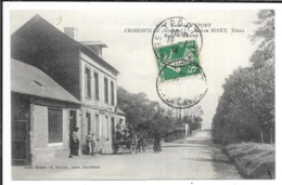 FROBERVILLE: MAISON BINET - Francia
