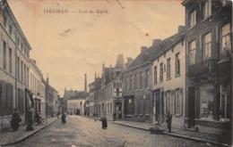 Izegem  Iseghem   Rue De Gand Gentsestraat    L 1457 - Izegem