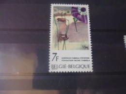 BELGIQUE YVERT N°1766** - Belgique