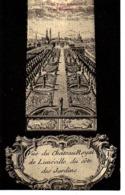LE VIEUX LUNEVILLE - 11 - Chateau Coté Des Jardins - Luneville