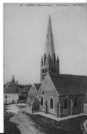 LIMAY - L'église - Limay