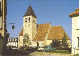 CHAMBOURCY - L'église - Chambourcy