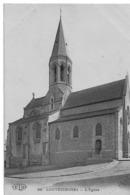 LOUVECIENNES - L'église - Louveciennes