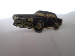 PIN'S   LAGONDA  RAPIDE 1961 - Badges