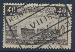 "TR 199 - ""KORTRIJK 13 - COURTRAI 13"" - (ref. 29.220) - Ferrocarril"