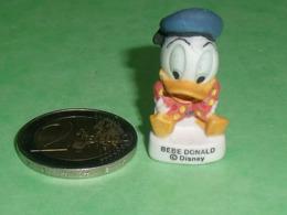 "Fèves / Disney : Donald , Bébé  "" Mat ""  T32 - Disney"
