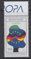 Europa Cept 1998 Germany 1v ** Mnh (44911D) ROCK BOTTOM PRICE - 1998