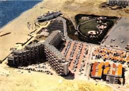 PORT BARCARES La Residence Le Sardinal 9(scan Recto-verso) MA853 - Port Barcares