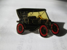 PIN'S   FORD  T   1908 - Ford
