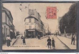 Carte Postale 92. Puteaux  Très Beau Plan - Puteaux