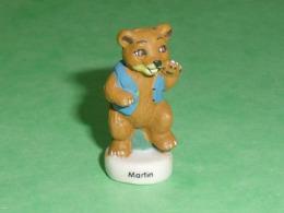 """Fèves / Dessins Animés / Film / BD : Franklin , Martin   """" Mat """"  T133 - Cartoons"""