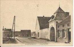 Kampenhout,Dorpelstraat 1947 - Belgique