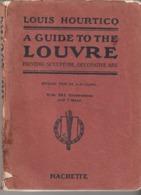 A GUIDE TO THE LOUVRE - LIBRO DEL 1923 - 1900-1949